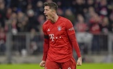Thua 1 người trên vạn người, 'chân sút dát vàng' Bayern viết nên lịch sử siêu hạng