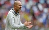 Zidane lên tiếng, rõ thương vụ 'siêu máy chạy' 160 triệu của Real