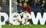 Real ngậm thêm 'quả đắng' từ Hazard...