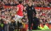Solskjaer: 'Man Utd đã muốn trao cho cậu ta quyền hành đó'