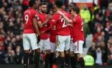 Fan Man Utd: 'Phép màu Bồ Đào Nha, Pogba có thể biến đi được rồi'