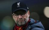 'Ai cũng nói với tôi là họ muốn Salah rời khỏi Liverpool'