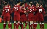 Fan Liverpool: 'Hay nhất thế giới, ngay lúc này đã là huyền thoại'