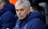 'Ghê tởm và tồi tệ. Mourinho liên tục nhắc với chúng ta về điều đó'