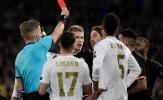 Man City đã đánh sập pháo đài Real Madrid như thế nào?