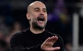 Vừa đánh bại Real, Pep Guardiola ngay lập tức đã phát ngôn gây sốc