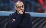 Juventus chốt xong thời điểm sa thải Maurizio Sarri