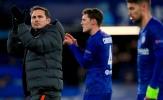 Từ mặt Lampard, 'bom tấn' 72 triệu dứt áo rời Chelsea
