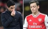 XONG! Tương lai của Ozil tại Arsenal được định đoạt