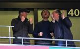 Tiết lộ: Nhận 'doping' cực mạnh, Villa vẫn thua chóng vánh Man City