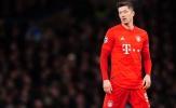 Bayern quá thảm, mất 6 trụ cột quan trọng ở chặng nước rút