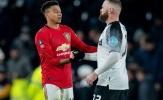Người quen tái ngộ, 'vua hề' Man Utd gửi 1 thông điệp đến cho Rooney