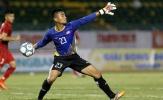 SỐC: Cựu thủ môn U23 Việt Nam dính tiêu cực, nhận án phạt nặng