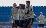 'Toang' gần nửa đội hình và đây là phản ứng của dàn sao Real Madrid