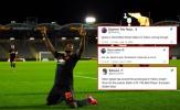 Fan Man Utd: Hãy trao luôn Quả bóng vàng cho cậu ấy!