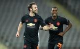 'Tôi với Fernandes và Ighalo đều chơi bóng theo cùng 1 cách'