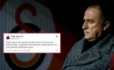 CHÍNH THỨC: Bạn thân Jose Mourinho dương tính với COVID-19