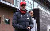 Liverpool có động thái cực lạ chống Covid-19
