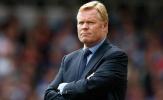 'Đó có thể sẽ là trận đầu tiên chúng tôi trở lại thi đấu'