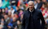 """Zidane sẵn sàng gạt bỏ """"siêu sao"""" của chủ tịch Perez"""