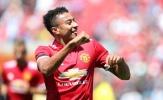 CĐV Man United: 'Lại một Pereira khác; Lingard còn giỏi hơn cậu ta'