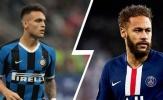 Barcelona nên chọn Neymar hay Lautaro Martinez?