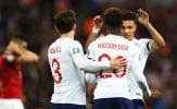 Chelsea có thể có hơn 5 cầu thủ Anh tại EURO 2021
