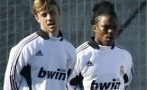 Loại Ronaldo, Robben, cựu sao Real chỉ tên người đồng đội xuất sắc nhất
