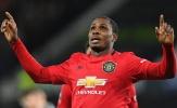 'Tôi sẽ rất sốc nếu Odion Ighalo làm việc ấy với Man Utd'
