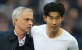 'Thật thiếu công bằng với Jose Mourinho'