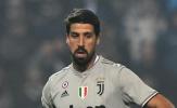 Tin đồn: tiền vệ Juventus hẹn hò cầu thủ đồng hương