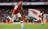 'Đó là điều khiến tình hình của Aubameyang rất khó khăn với Arsenal'