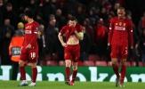 'Án đen' chờ sẵn, Liverpool đối diện khả năng mất ngôi vương NHA?