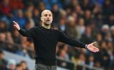 Bị UEFA cấm, Man City 'điên cuồng' vạch trần Arsenal vì lí do gây sốc