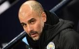 'Đây là lúc Guardiola rời khỏi Man City'