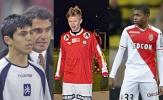 Haaland, Mbappe và những ngôi sao bắt đầu chơi chuyên nghiệp khi mới chỉ 13-17 tuổi