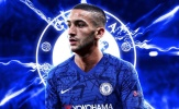 Sau Ziyech, Chelsea đón tiếp 'đá tảng 1m9' giá 30 triệu bảng