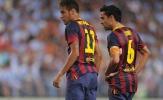 """Xavi: """"Đó sẽ là bản hợp đồng ngoạn mục đối với Barca"""""""