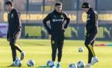 XONG! CEO xác nhận, bom tấn Sancho chờ kích nổ ở Premier League