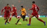 'Cầu thủ Liverpool đó là người chỉ có thể ngày càng chơi hay hơn'
