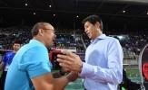 Chuyện giảm lương: Sự tương phản giữa tướng Park và HLV Nishino