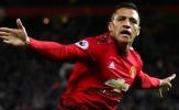 Làm một điều, Sanchez khiến các cầu thủ Man United sửng sốt