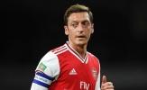 Vì Aubameyang, Arsenal chốt xong tương lai của Ozil