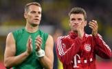 Sếp sòng chốt 1 câu về đàm phán, dàn trụ cột của Bayern mừng rơn