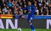 XONG! Willian lên tiếng, Chelsea và Lampard run rẩy 'chờ thời'