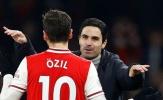 Cựu sao Arsenal: HLV Arteta nên 'tiễn' cái tên đó khỏi Emirates