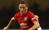 Nemanja Matic: 'Tài năng, nhiệt huyết; cậu ấy sẽ là huyền thoại của Man Utd'