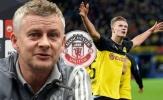 4 lý do hoàn hảo, Erling Haaland là 'siêu hợp đồng' dành cho Man Utd