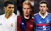 5 hậu vệ ghi bàn khủng khiếp nhất lịch sử: Số 1 là huyền thoại vĩ đại của Barca