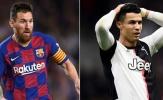 Dybala công khai xin lỗi Messi, nói thẳng bản chất thật của Ronaldo